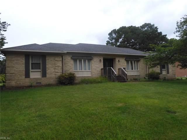 2832 Greenview Road Rd, Chesapeake, VA 23321 (#10393073) :: Kristie Weaver, REALTOR