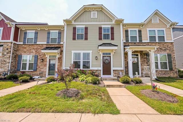 4311 Sconce, James City County, VA 23188 (#10393081) :: Rocket Real Estate