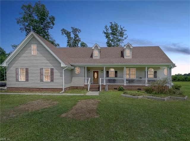 1850 Longstreet Ln, Suffolk, VA 23437 (#10393088) :: Judy Reed Realty