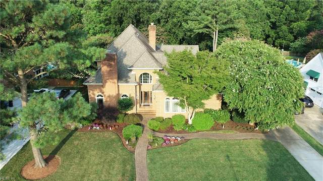 2567 Landview Cir, Virginia Beach, VA 23454 (#10393098) :: Avalon Real Estate