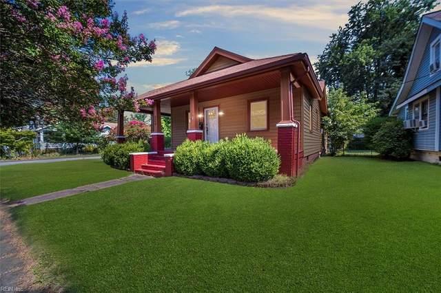 3648 Henrico Street, Norfolk, VA 23513 (#10393100) :: Rocket Real Estate