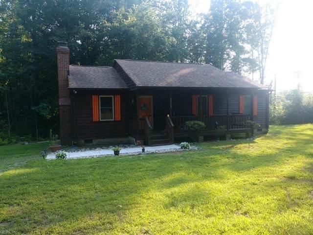 2199 Belle Meade Rd, Louisa County VA, VA 23024 (#10393102) :: Atkinson Realty