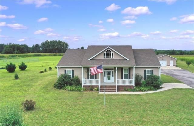 529 Collins Rd, Suffolk, VA 23438 (#10393108) :: Judy Reed Realty