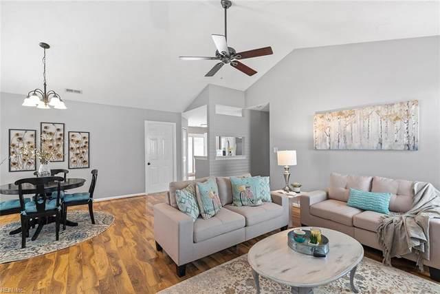 1757 Kitimal Dr, Virginia Beach, VA 23454 (MLS #10393111) :: Howard Hanna Real Estate Services