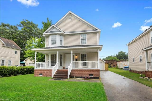 618 W 34th St, Norfolk, VA 23508 (#10393112) :: Avalon Real Estate