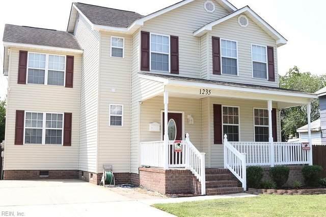 1235 Highland Ave, Portsmouth, VA 23704 (#10393119) :: Rocket Real Estate