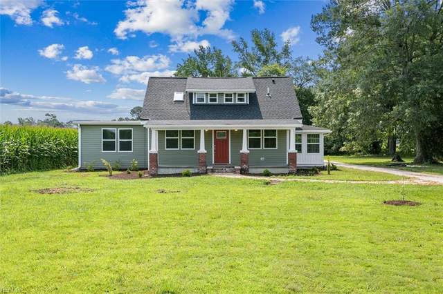 2472 Golden Hill Rd, Surry County, VA 23846 (#10393123) :: RE/MAX Central Realty