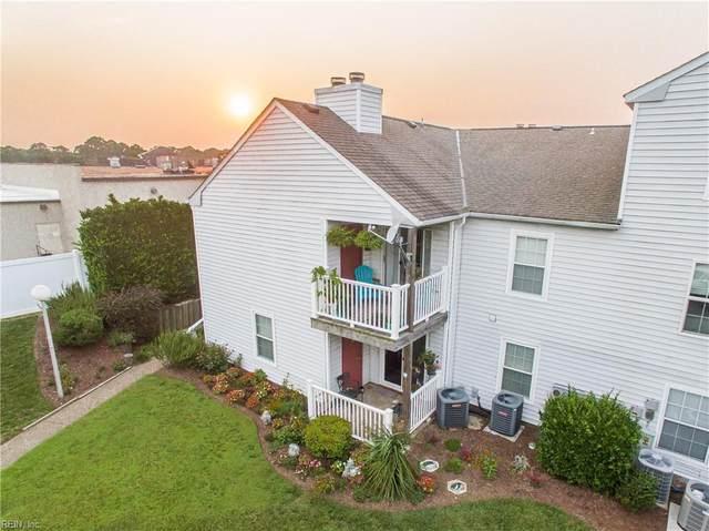 2143 Sanctuary Ct, Virginia Beach, VA 23454 (#10393124) :: Avalon Real Estate