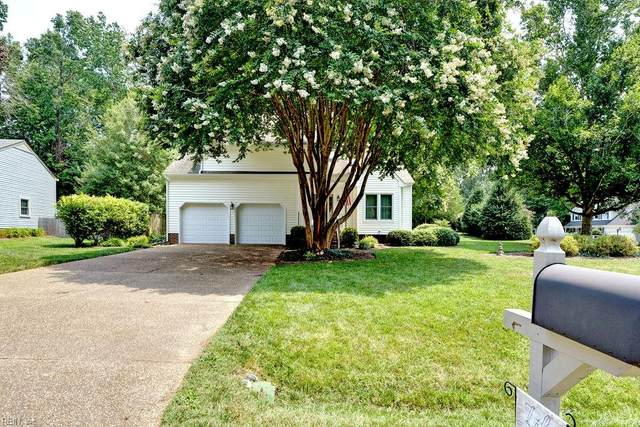 2800 Mockingbird Dr, James City County, VA 23185 (#10393125) :: Rocket Real Estate