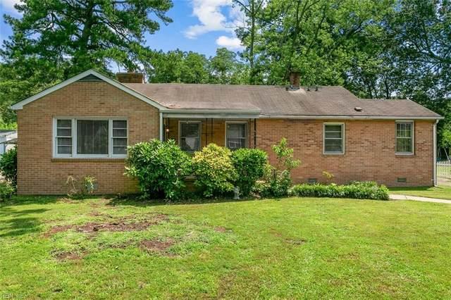 618 72nd St, Newport News, VA 23605 (#10393130) :: Rocket Real Estate