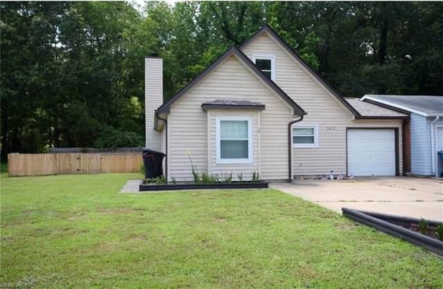 1411 Chickadee Ln, Virginia Beach, VA 23454 (#10393133) :: Rocket Real Estate