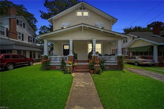 320 Cedar St, Suffolk, VA 23434 (#10393138) :: Rocket Real Estate