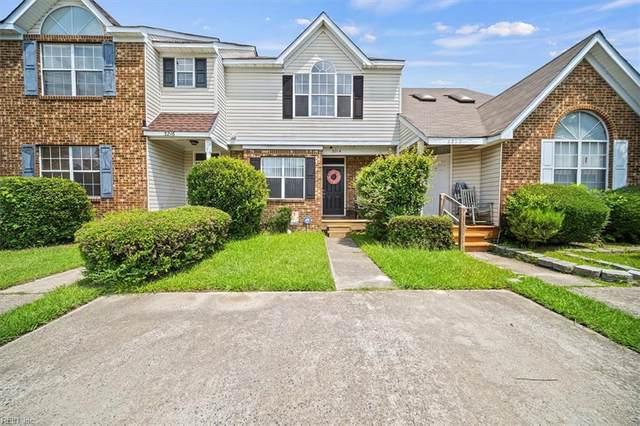 3214 Forest Green Dr, Virginia Beach, VA 23453 (#10393139) :: Team L'Hoste Real Estate