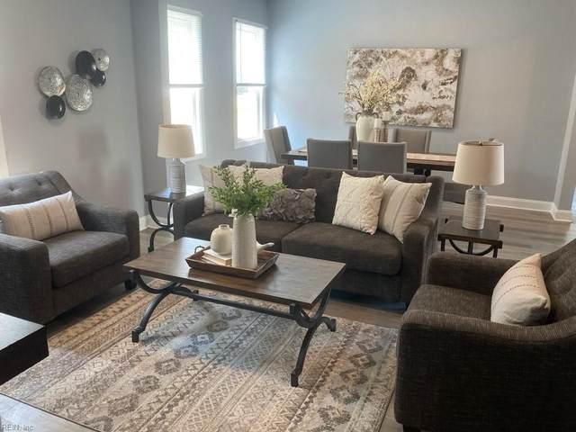 2017 Charleston Ave, Portsmouth, VA 23704 (#10393141) :: Crescas Real Estate