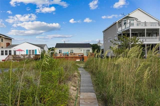 746 N First St, Hampton, VA 23664 (#10393142) :: Berkshire Hathaway HomeServices Towne Realty