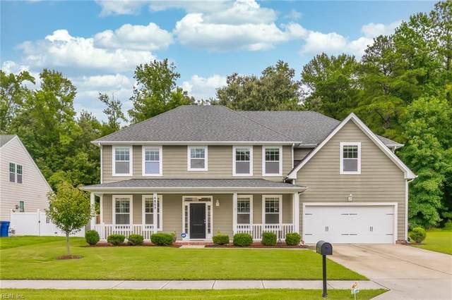 4805 Lake Shore Dr, Chesapeake, VA 23321 (#10393143) :: Rocket Real Estate