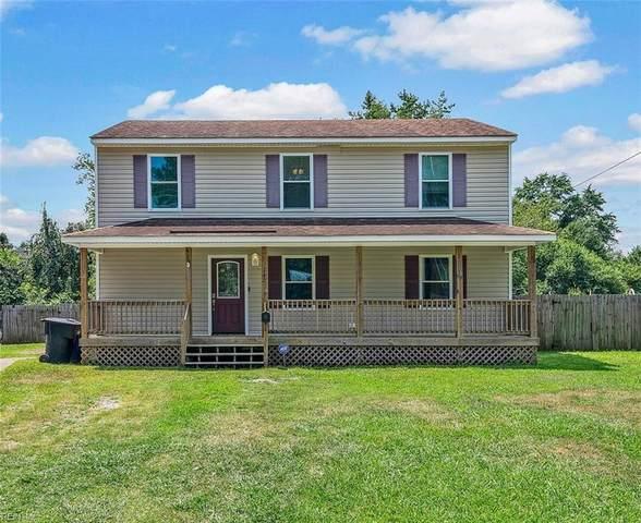 142 Allard Rd, Portsmouth, VA 23701 (#10393149) :: Avalon Real Estate