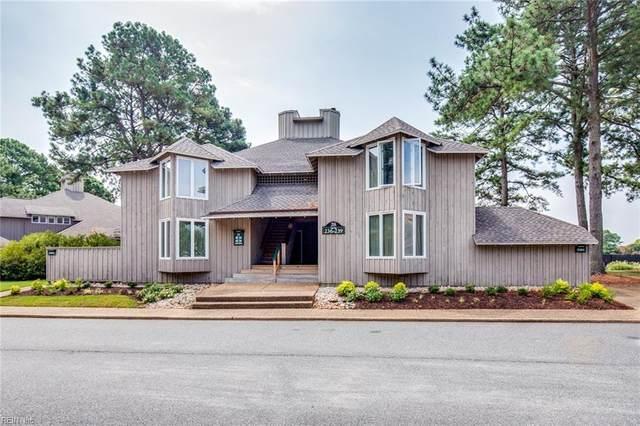 237 Padgetts Ordinary, James City County, VA 23185 (#10393156) :: Atlantic Sotheby's International Realty