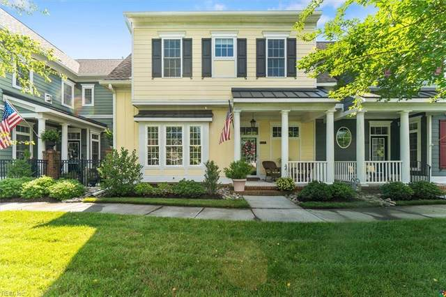 1044 Cranberry Dr #79, Chesapeake, VA 23320 (#10393170) :: Berkshire Hathaway HomeServices Towne Realty
