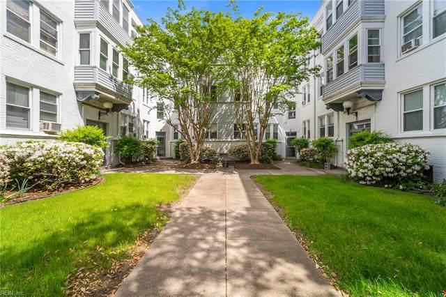 800 W Princess Anne Rd B1, Norfolk, VA 23517 (#10393178) :: Avalon Real Estate