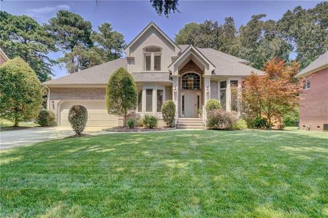 1816 Tree Line Rd, Virginia Beach, VA 23454 (#10393184) :: Berkshire Hathaway HomeServices Towne Realty