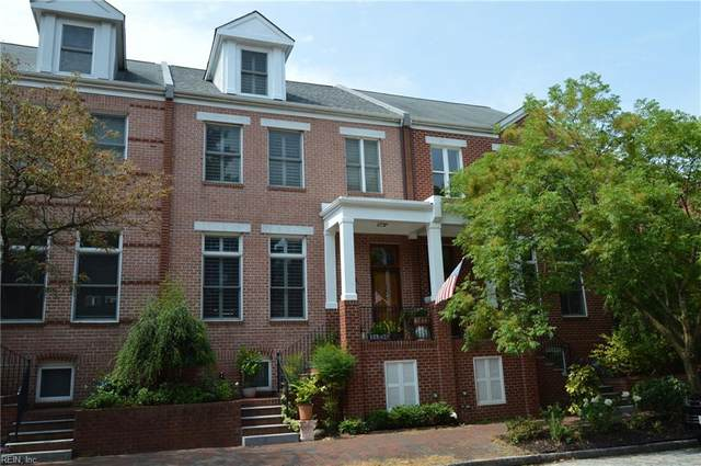 245 W Freemason St, Norfolk, VA 23510 (#10393186) :: Berkshire Hathaway HomeServices Towne Realty