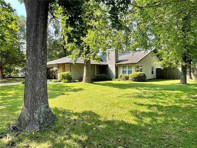 816 Bowling Green Trl, Chesapeake, VA 23320 (#10393193) :: Berkshire Hathaway HomeServices Towne Realty