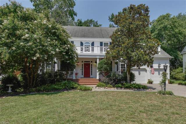 11170 Olde Towne Pl, Isle of Wight County, VA 23430 (#10393202) :: Atkinson Realty