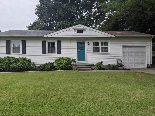 5937 Brinda Ave, Norfolk, VA 23502 (#10393205) :: Berkshire Hathaway HomeServices Towne Realty