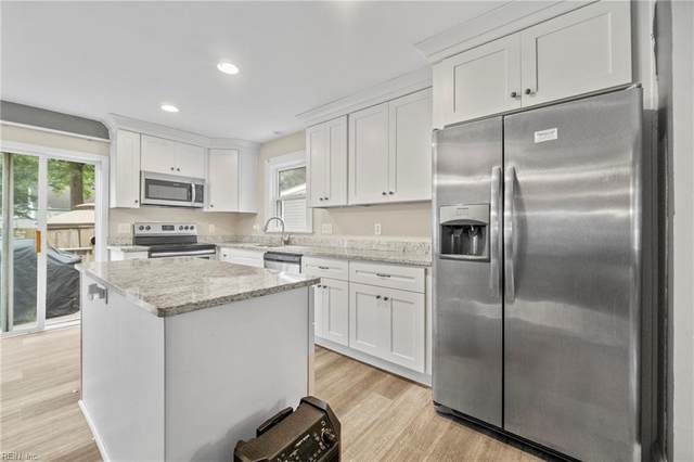 408 E Lorengo Ave, Norfolk, VA 23503 (MLS #10393213) :: Howard Hanna Real Estate Services
