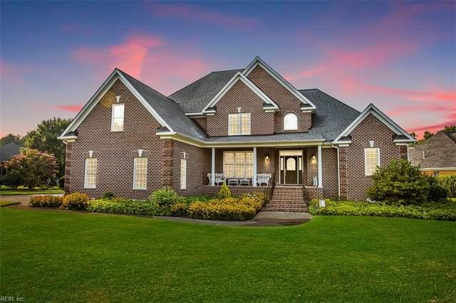 2 Crescent Pt, Poquoson, VA 23662 (MLS #10393218) :: Howard Hanna Real Estate Services