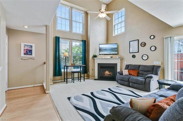 127 White Cedar Ln, York County, VA 23693 (#10393223) :: Team L'Hoste Real Estate