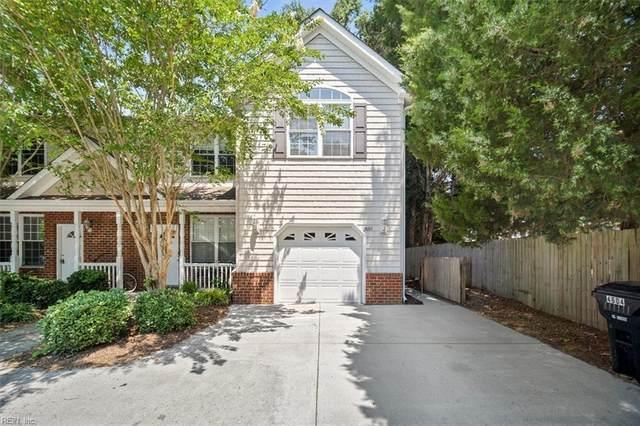 4604 Berrie Rd, Virginia Beach, VA 23455 (#10393229) :: Avalon Real Estate