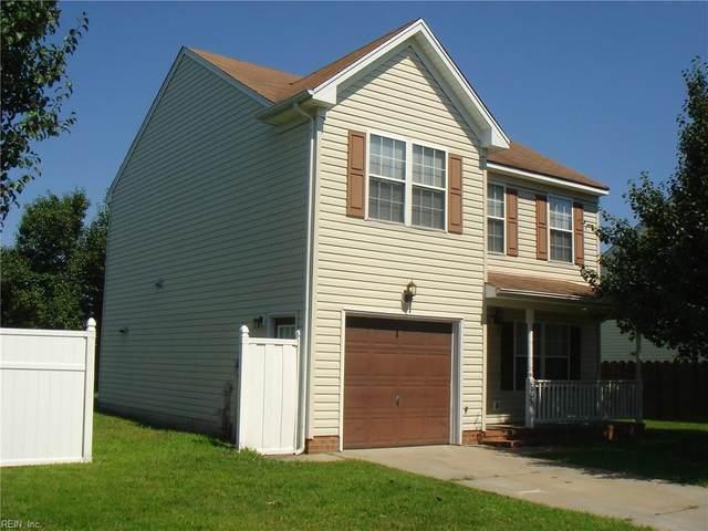 2009 Stalham Road Rd, Chesapeake, VA 23324 (#10393248) :: Berkshire Hathaway HomeServices Towne Realty