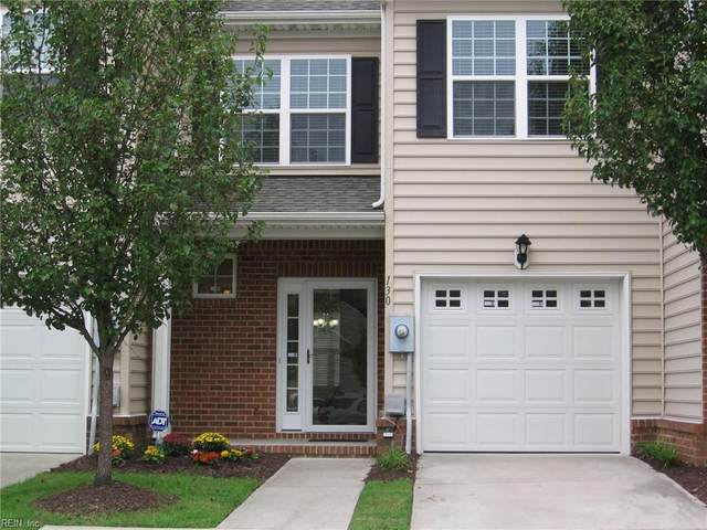 130 Montpellier Way, Isle of Wight County, VA 23430 (#10393249) :: Rocket Real Estate