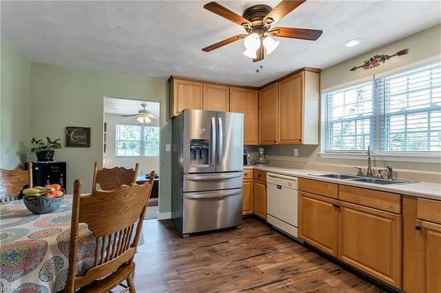 2617 Benefit Rd, Chesapeake, VA 23322 (#10393263) :: Atkinson Realty