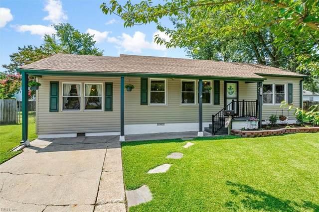 10 Surry Ct, Hampton, VA 23669 (#10393282) :: Berkshire Hathaway HomeServices Towne Realty