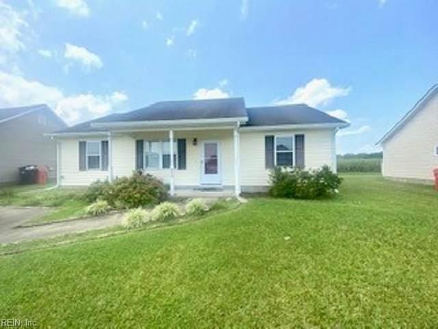 313 Kristin St, Elizabeth City, NC 27909 (#10393291) :: Rocket Real Estate