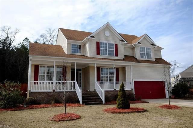 3410 Marla Ct, Chesapeake, VA 23323 (#10393299) :: Avalon Real Estate