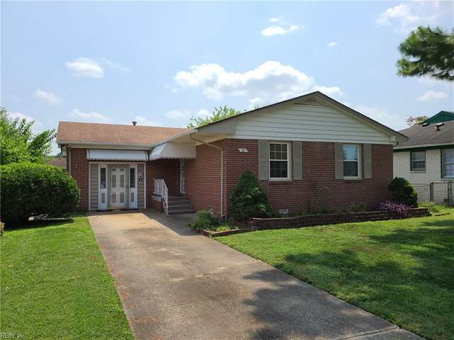 1387 Wool Ave, Portsmouth, VA 23707 (#10393309) :: Avalon Real Estate