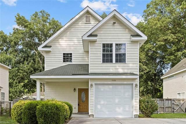 1520 Winter Rd, Virginia Beach, VA 23455 (#10393311) :: Berkshire Hathaway HomeServices Towne Realty