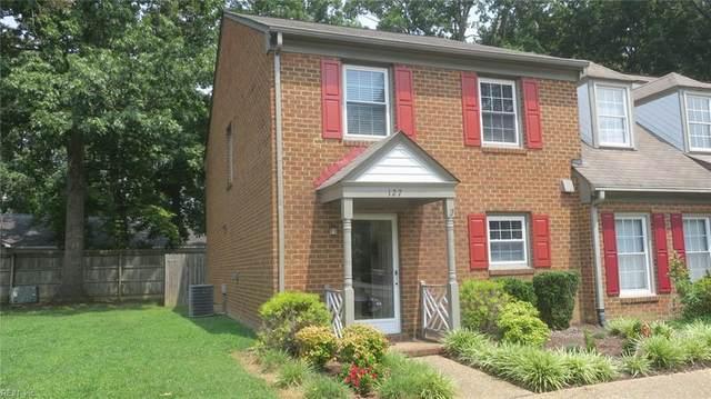 127 Wellesley Dr, Newport News, VA 23606 (#10393319) :: Rocket Real Estate