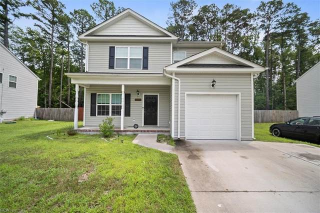 2030 Nansemond Pw, Suffolk, VA 23434 (MLS #10393322) :: Howard Hanna Real Estate Services
