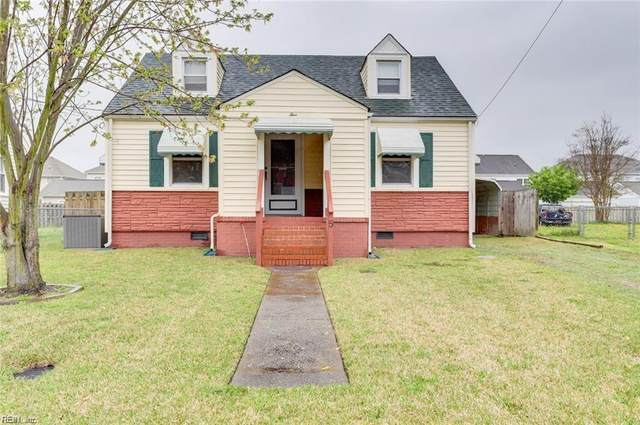 5 Ansell Ave, Portsmouth, VA 23702 (#10393338) :: Avalon Real Estate