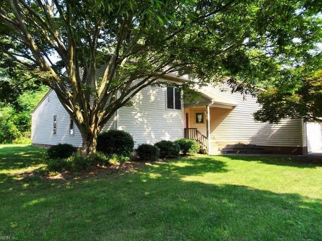 109 Crest Lake Ct, York County, VA 23693 (#10393339) :: Atlantic Sotheby's International Realty