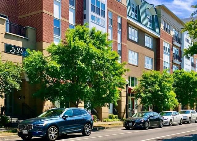 388 Boush St #120, Norfolk, VA 23510 (#10393345) :: Berkshire Hathaway HomeServices Towne Realty