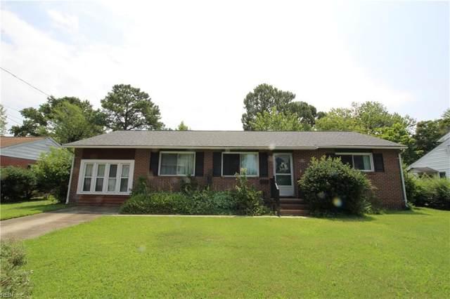 426 Durham St, Hampton, VA 23669 (#10393349) :: Berkshire Hathaway HomeServices Towne Realty