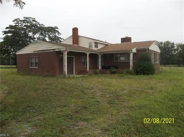 83 Raes Ln, Greensville County VA, VA 23867 (#10393369) :: Berkshire Hathaway HomeServices Towne Realty