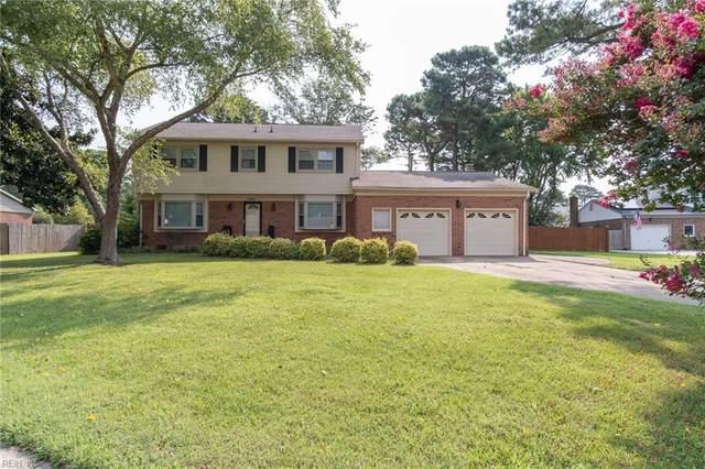 1312 Whisper Dr, Virginia Beach, VA 23454 (#10393374) :: Avalon Real Estate