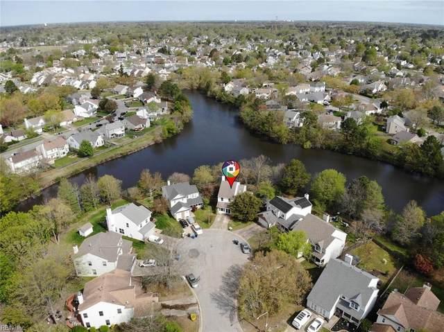 2000 Dunn Ct, Virginia Beach, VA 23464 (MLS #10393383) :: Howard Hanna Real Estate Services